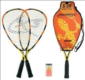Zestaw Speedminton S JR Junior