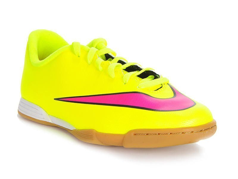 Buty Nike Mercurial Vortex II IC JR 651643 760