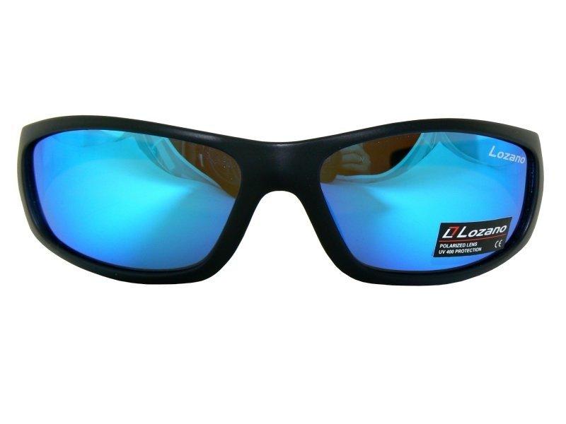 Lozano, Okulary polaryzacyjne męskie, lz 101b Lozano