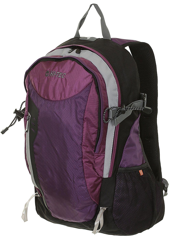 da57145fb5805 Plecak HI-TEC Murray 35L dark purple/purple | Internetowy sklep ...