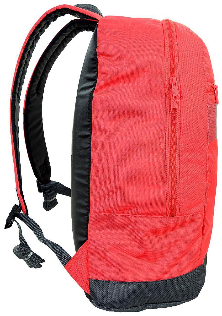 bc937397251fb ... Plecak Puma pioneer malinowy ...