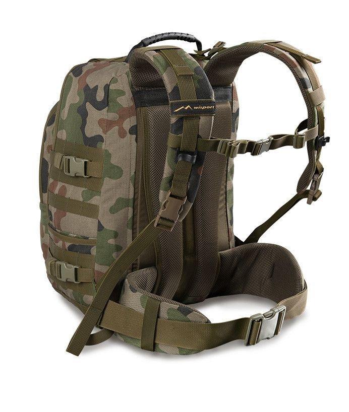 997a08e9bc3fc Plecak militarno- survivalowy Whistler 35 L   Internetowy sklep ...