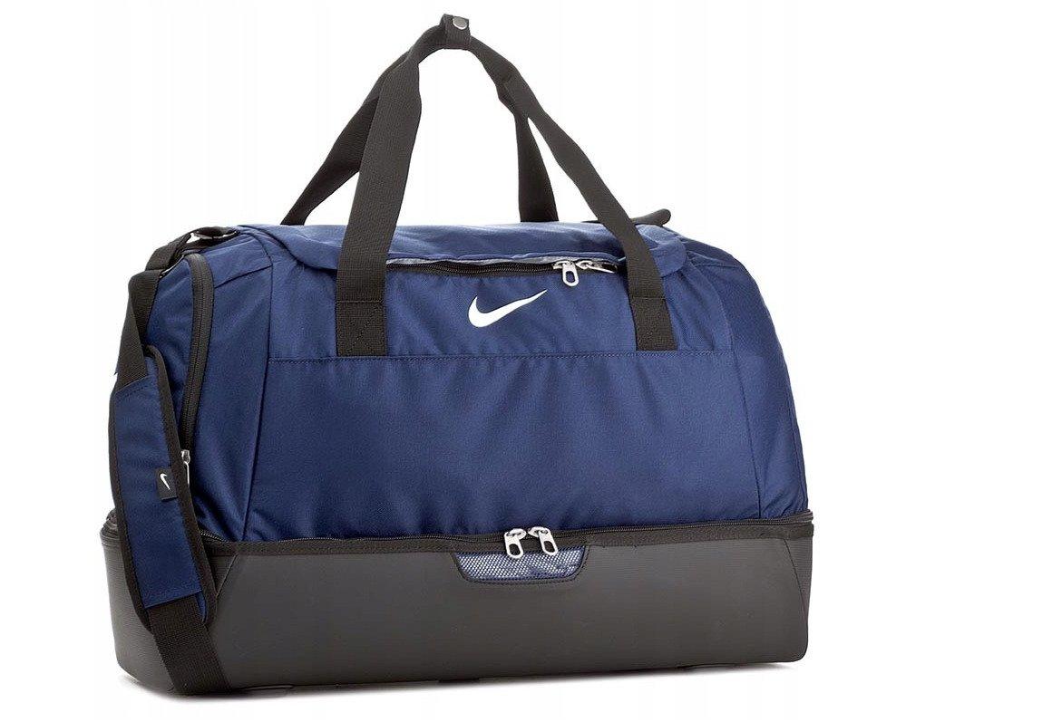 4eb4991280750 Torba Nike BA5195-410 L navy-black-white | Internetowy sklep ...