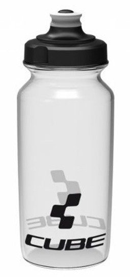 Bidon Cube 13031-5 ICON 0,5l transparent