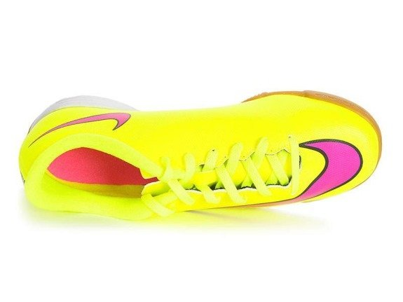 Buty Nike Mercurial Vortex II IC JR 651643 760