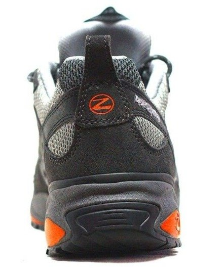 Buty Trezeta Nepal Low anthracite-shark
