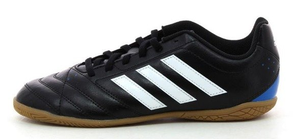 Buty halaowe Adidas Goletto V IN B26186 Jr