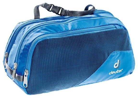 Deuter kosmetyczka Wash Bag Tour III coolblue-midnight