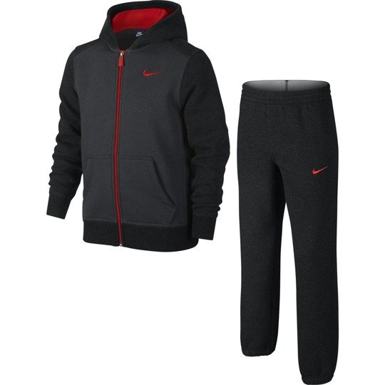 Dres Nike Core BF Track Suit Yth