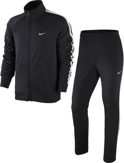 Dres Nike Season Poly Knit Track Suit