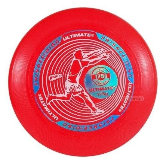 Frisbee Wham-o 52000 ultimate 175g