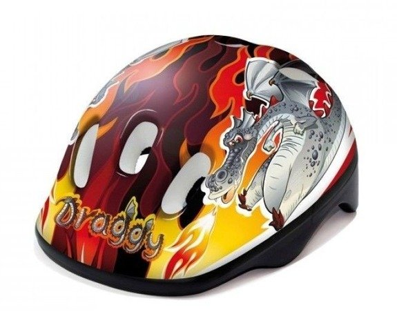 Kask B-Skin KIDY DRAGGY HM-BS160