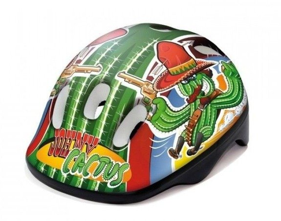 Kask B-Skin KIDY JOHNNY CACTUS HM-BS162