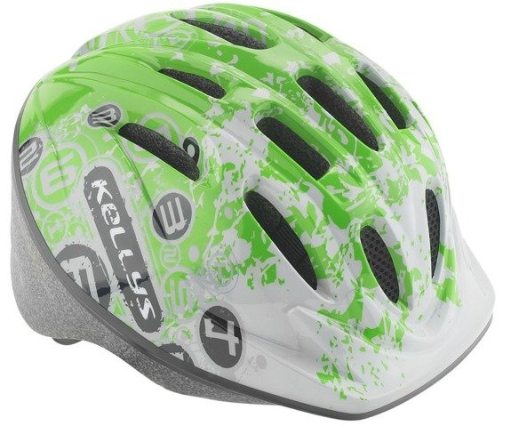 Kask Kelly's MARK green