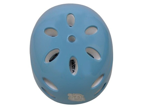 Kask Lady light blue SGK 7131257-8
