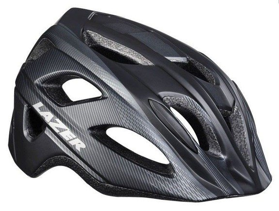 Kask Lazer BEAM black matt