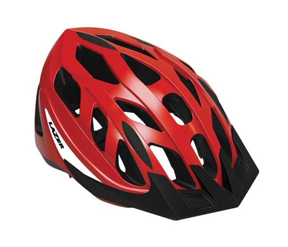 Kask Lazer CYCLONE New  red