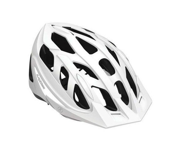 Kask Lazer CYCLONE New white