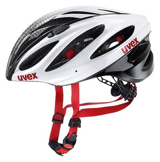 Kask Uvex BOSS RACE 41-0-229-08