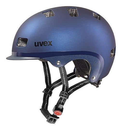 Kask Uvex CITY 5 41-0-185-08-17