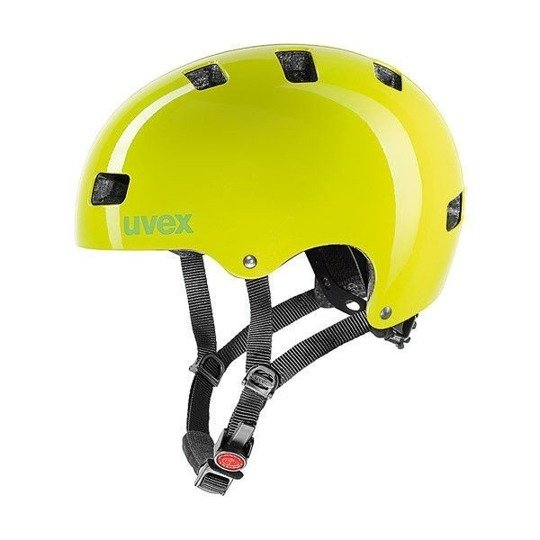Kask Uvex HLMT 5 bike lime