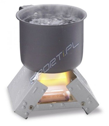 Kuchenka Esbit Pocket Stove Small 6 x 14g