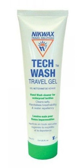 NIKWAX Tech WASH żel 100ml tubka