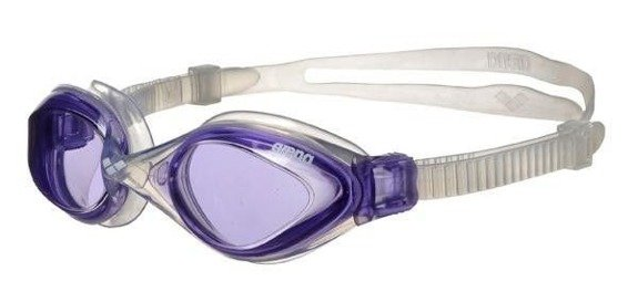 Okulary Arena Fluid Small violet