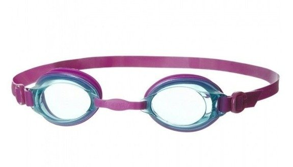 Okulary Speedo JET V2 junior pink