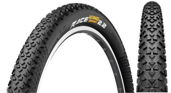 Opona rowwerowa Continental Race King 29x 2.2
