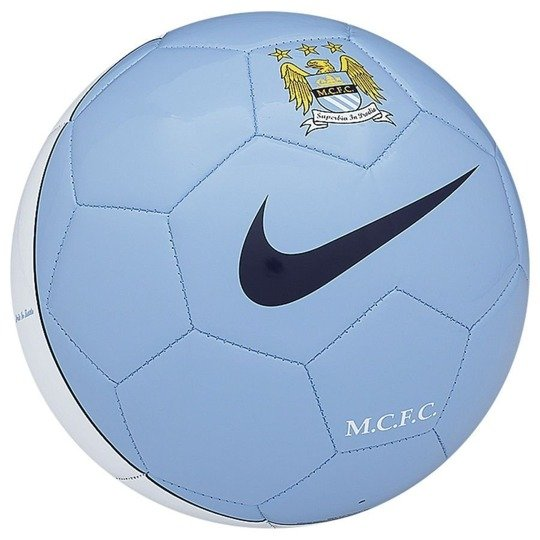 Piłka nożna Nike Man City Supporters ball 5