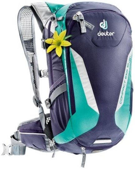 Plecak Deuter Compact EXP 10 SL Blueberry-Mint