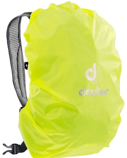Pokrowiec Deuter Raincover mini neon