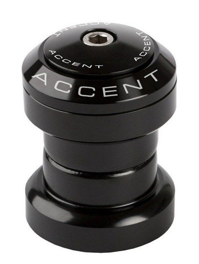 Stery Accent ahead HST-S11 1-1/8""