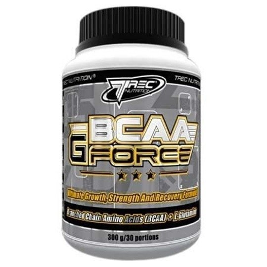 Trec BCAA G-Force 300g smak grapefruit-cytryna