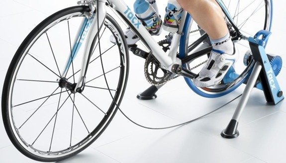 Trenażer BLUE MATIC TACX